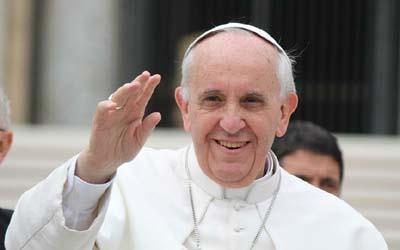 Papa Rimskij Plan Donalda Trampa V Svyazi So Stroitelstvom Steny