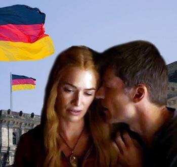 Настоящий инцест германия
