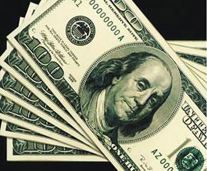 Курс лари к доллару